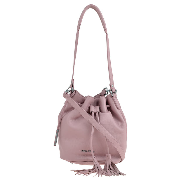 Marc O´Polo Bucket Bag in Rosé 3