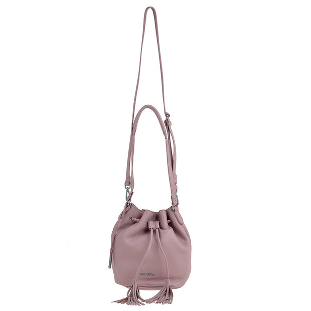 Marc O´Polo Bucket Bag in Rosé