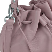 Marc O´Polo Bucket Bag in Rosé 8