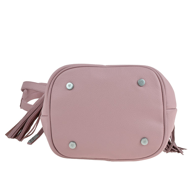 Marc O´Polo Bucket Bag in Rosé 9