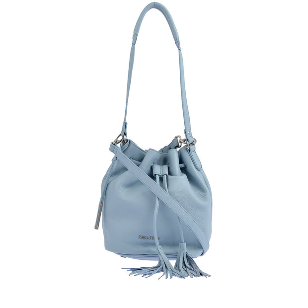 Marc O´Polo Bucket Bag in Sky Blue 1