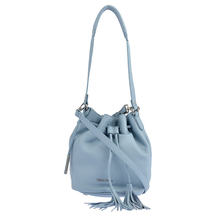 Marc O´Polo Bucket Bag in Sky Blue 3