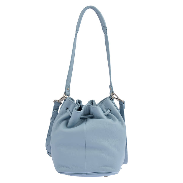Marc O´Polo Bucket Bag in Sky Blue 7