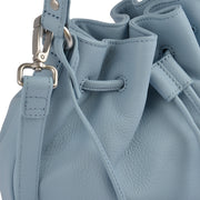 Marc O´Polo Bucket Bag in Sky Blue 8