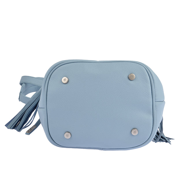 Marc O´Polo Bucket Bag in Sky Blue 9