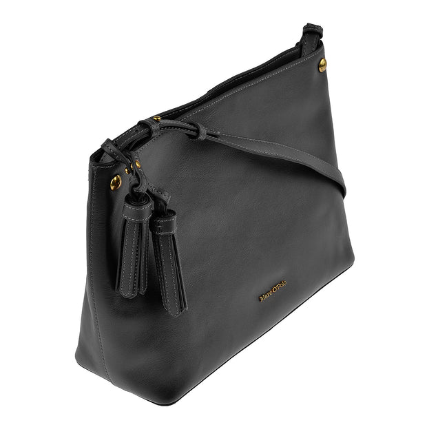 Marc O'Polo Hobo Bag Ricarda in Schwarz 2