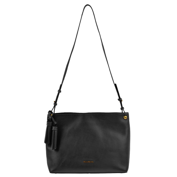 Marc O'Polo Hobo Bag Ricarda in Schwarz 6