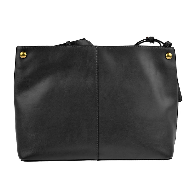 Marc O'Polo Hobo Bag Ricarda in Schwarz 7