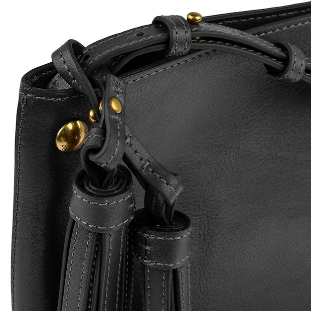 Marc O'Polo Hobo Bag Ricarda in Schwarz 8