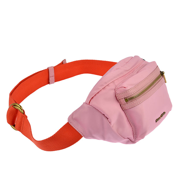 Marc O'Polo Nylon Gürteltasche in Rosa 2
