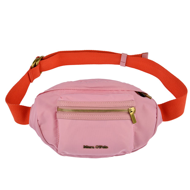 Marc O'Polo Nylon Gürteltasche in Rosa 3
