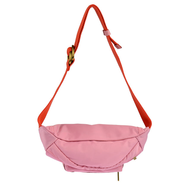 Marc O'Polo Nylon Gürteltasche in Rosa 6