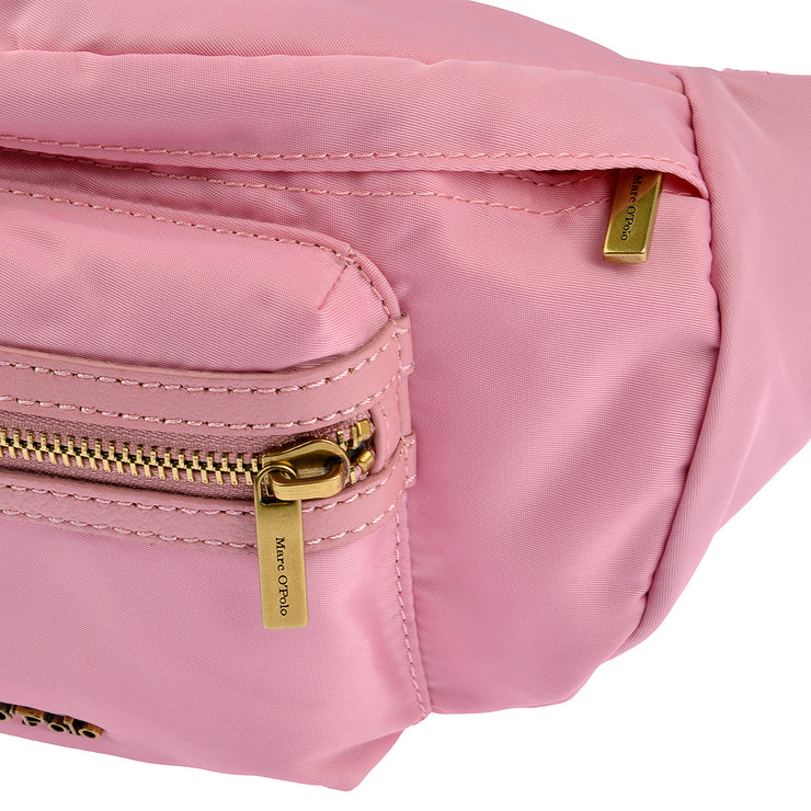 Marc O'Polo Nylon Gürteltasche in Rosa 8