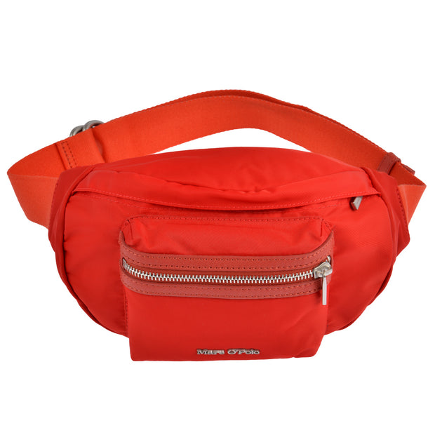 Marc O'Polo Nylon Gürteltasche in Rot 3