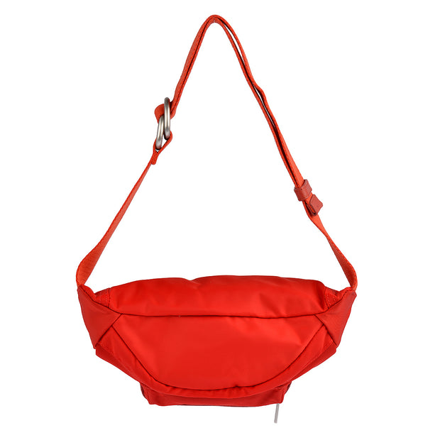Marc O'Polo Nylon Gürteltasche in Rot 6