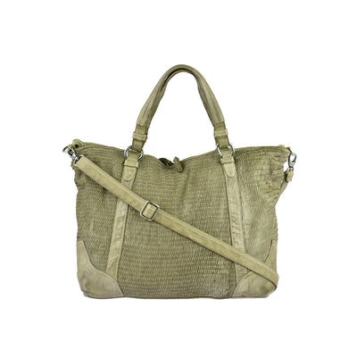 Reptile´s House Shopper Petalo in Pistazie 1