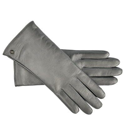 Roeckl Handschuhe Classic Wool in Antique Silver 1