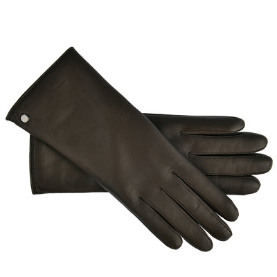 Roeckl Handschuhe Classic Wool in Coffee 1
