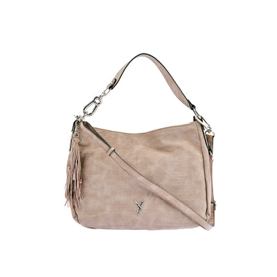 SURI FREY Beuteltasche Romy Basic in Powder 1