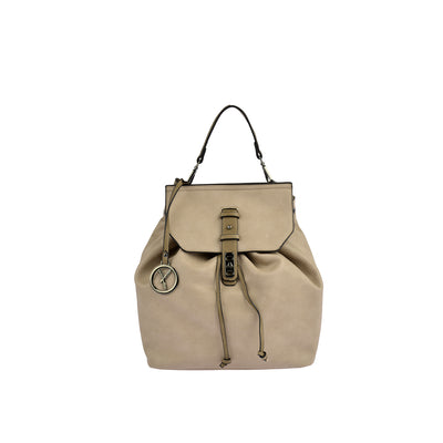 SURI FREY Rucksack Kitty in Sand 1