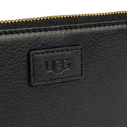 UGG Geldbörse Honey in Schwarz