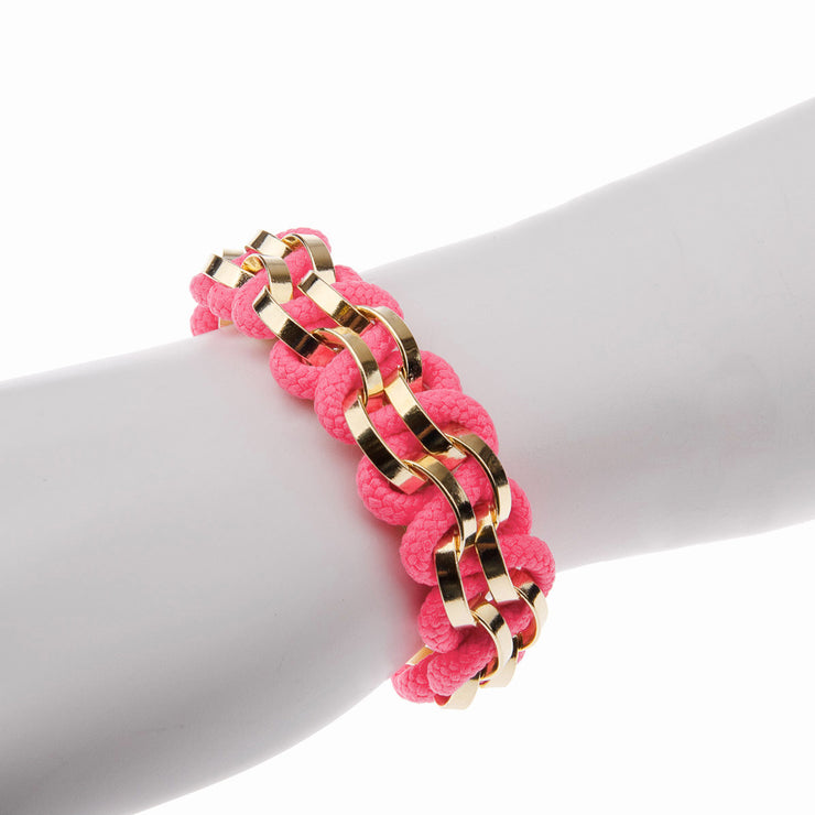 Namage Armband Neon in Pink