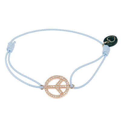 lua accessories Armband Liberty in Hellblau 1
