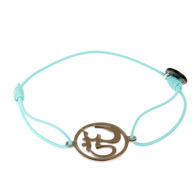 lua accessories Armband OM in Türkis 1