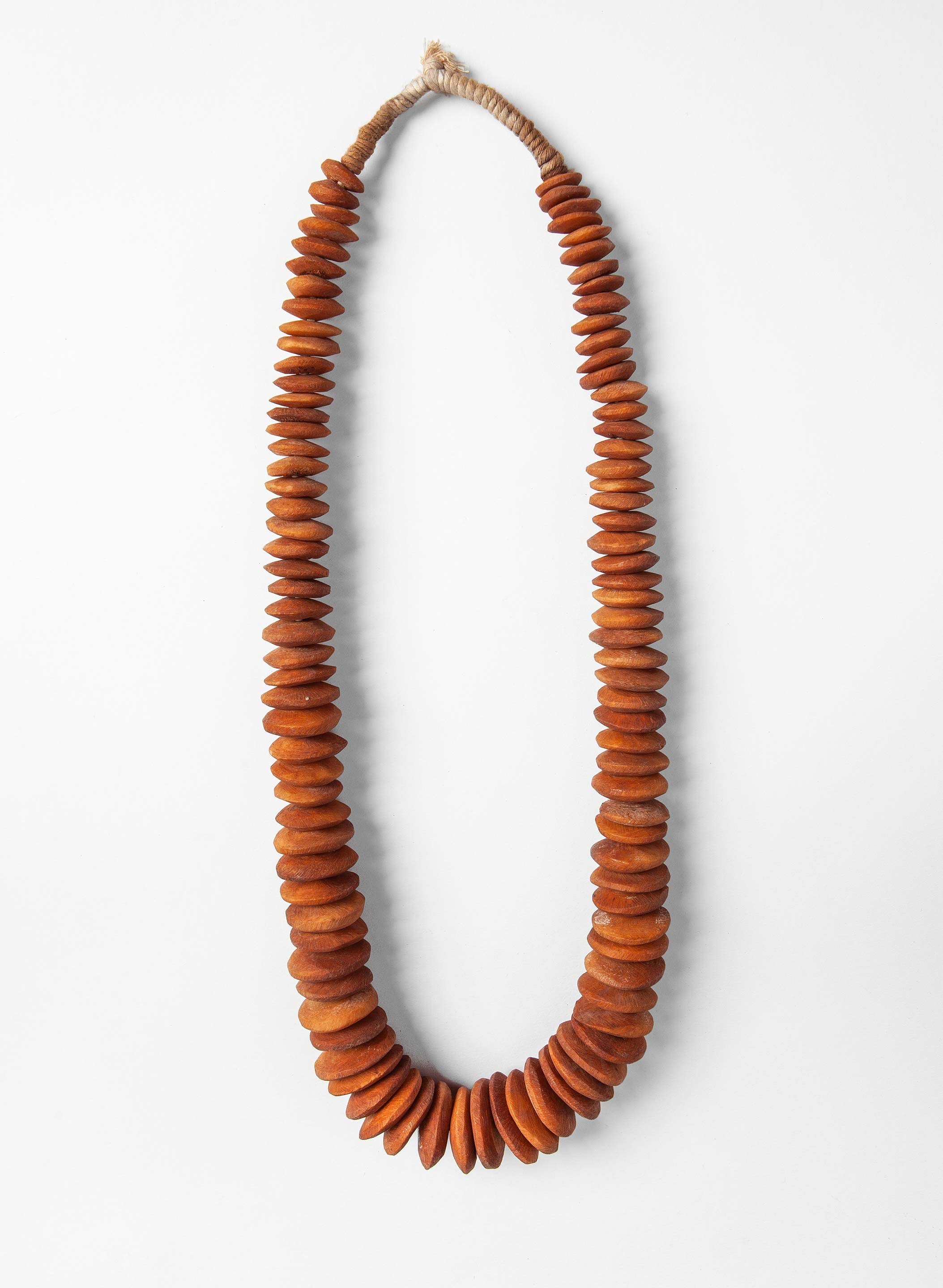 imogene + willie - west african bone beads
