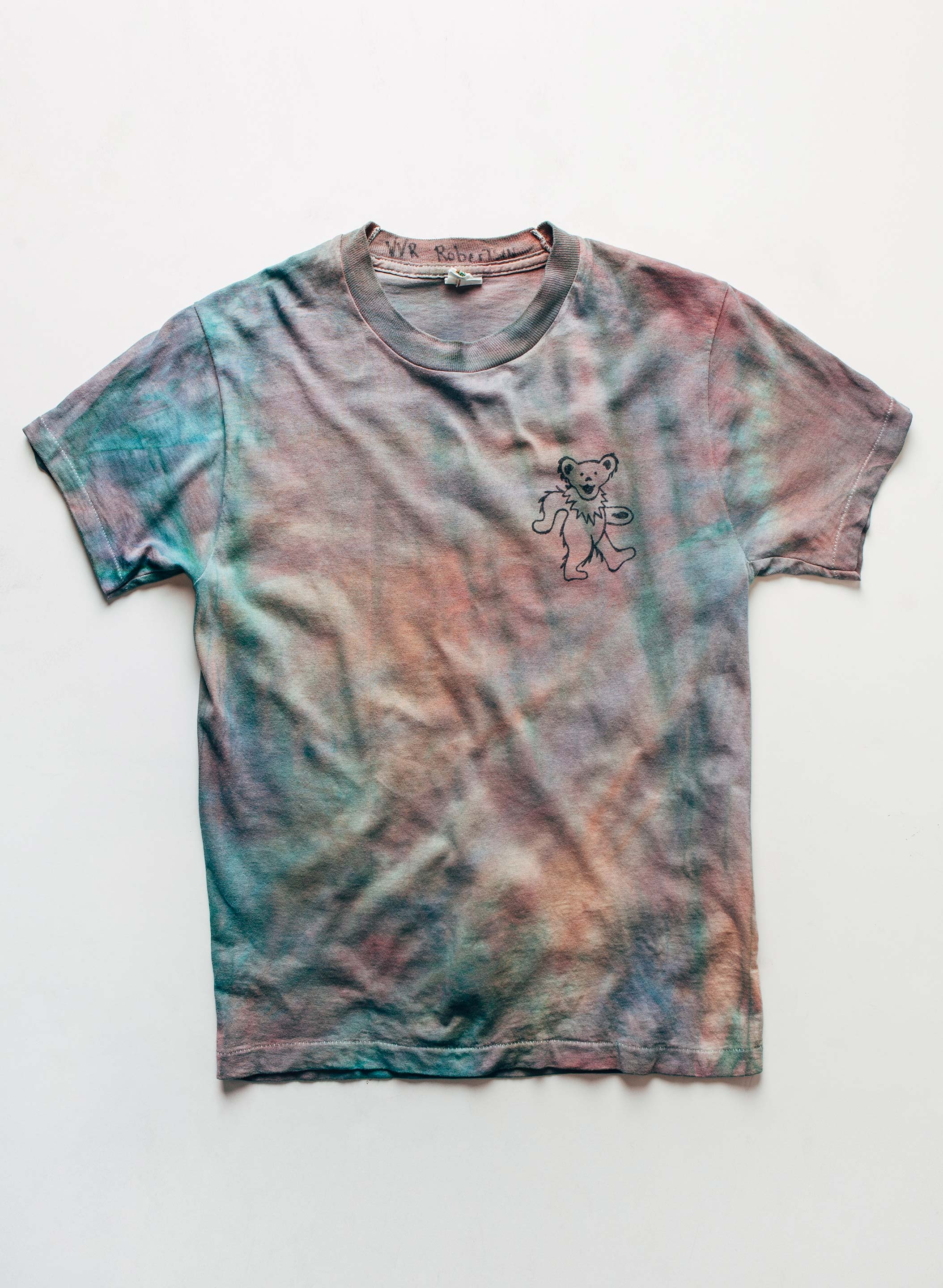 "imogene + willie - bootleg ""dark star"" tee"