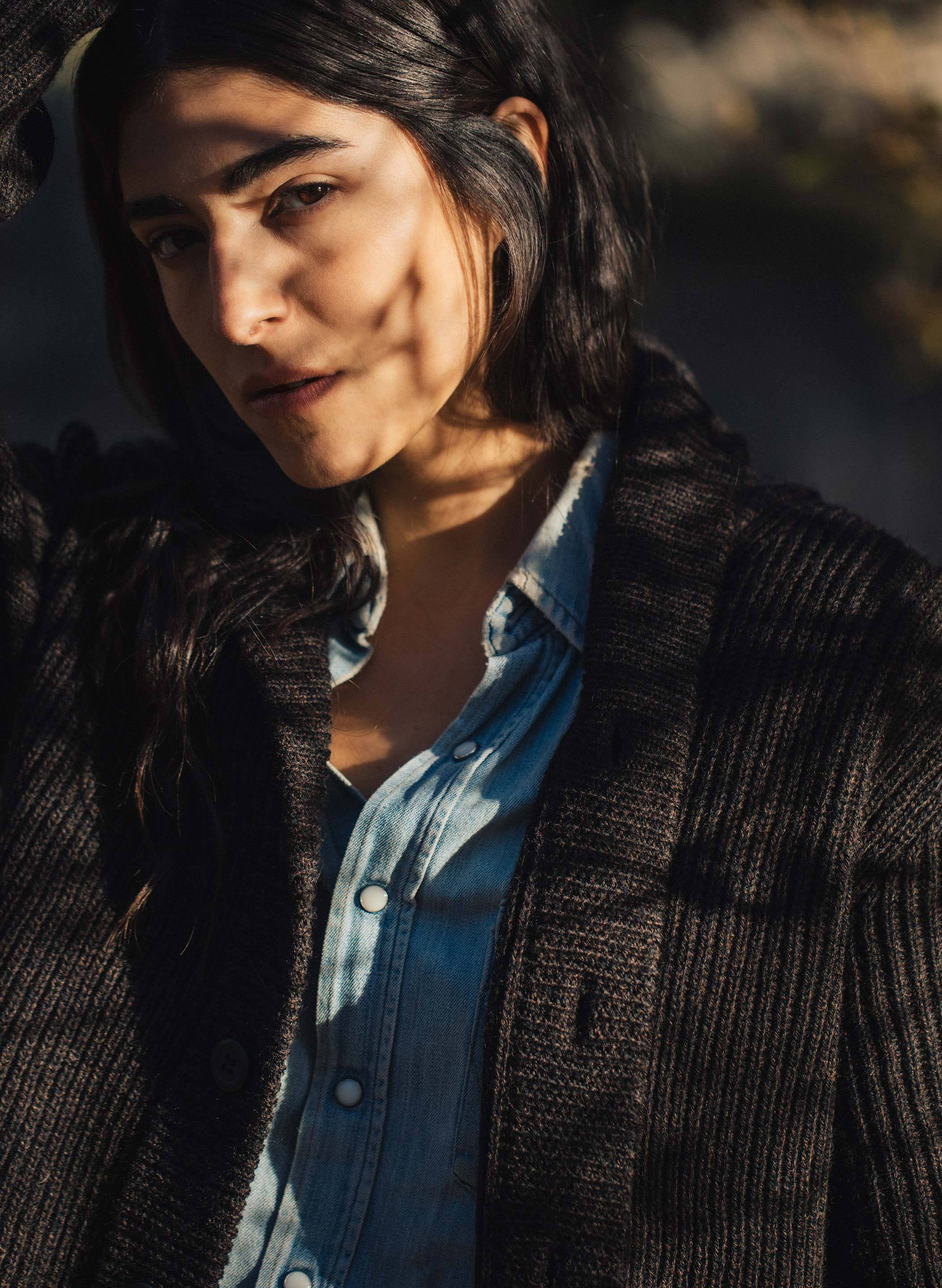 imogene + willie - the beckett cardigan