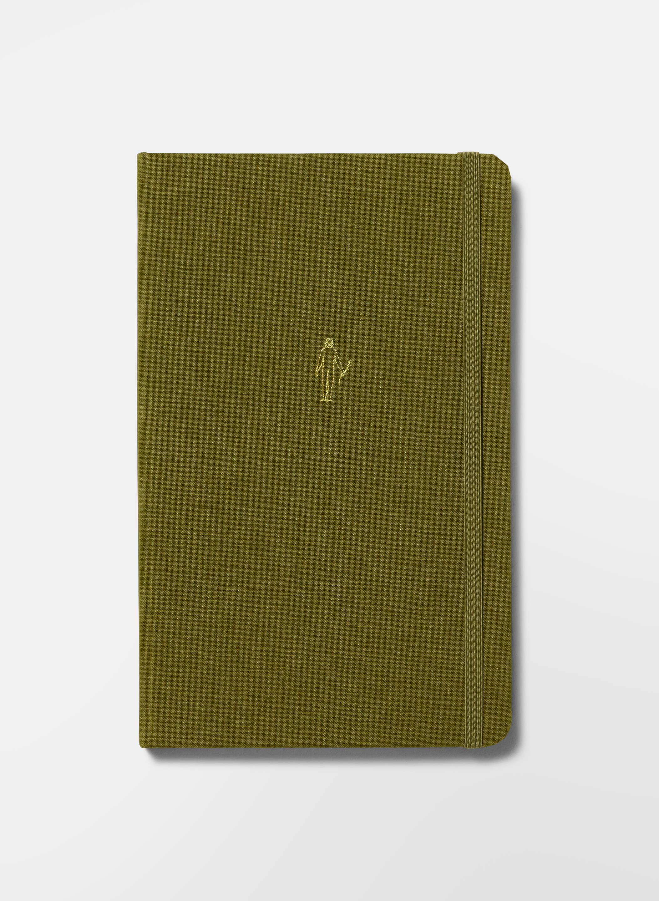 imogene + willie - olive field book by land