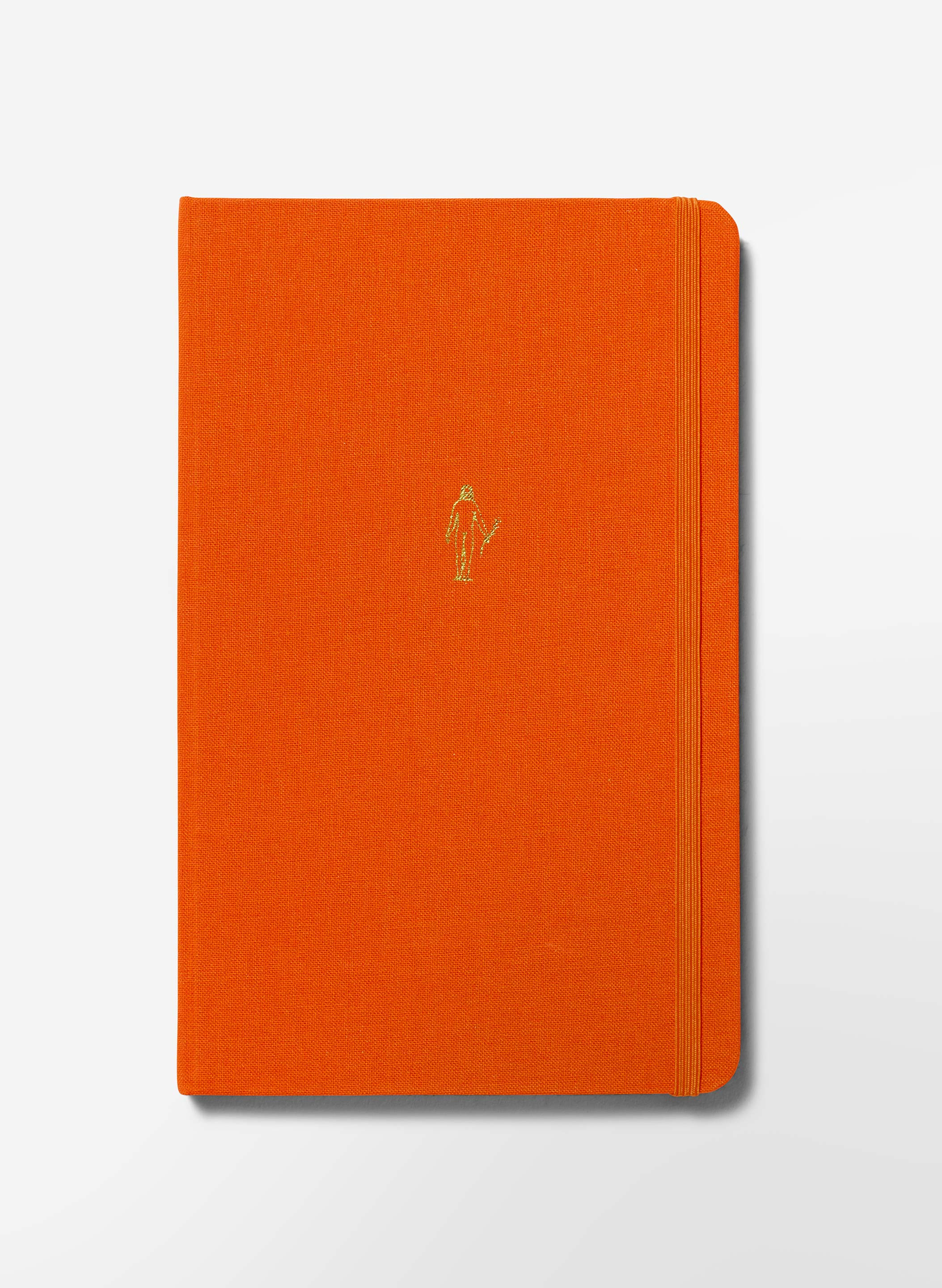 imogene + willie - orange field book by land