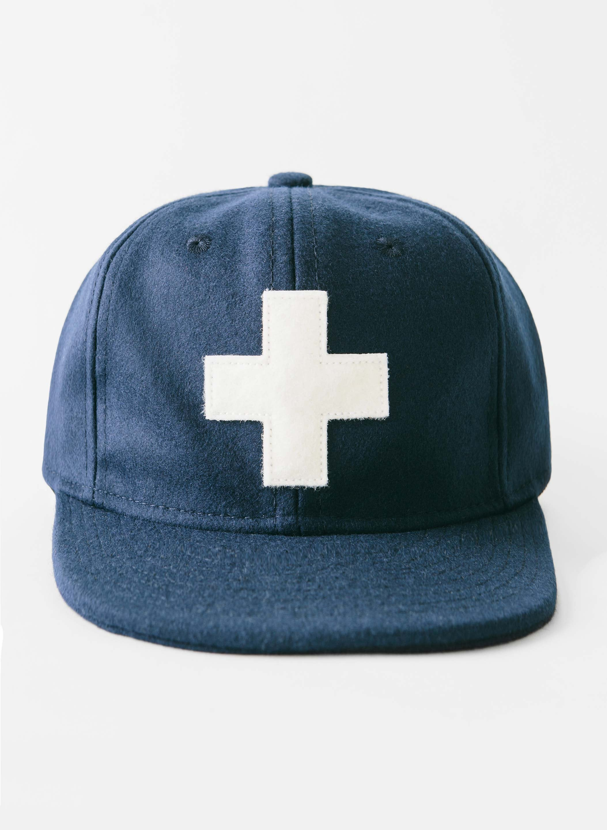 "the ""plus"" cap"