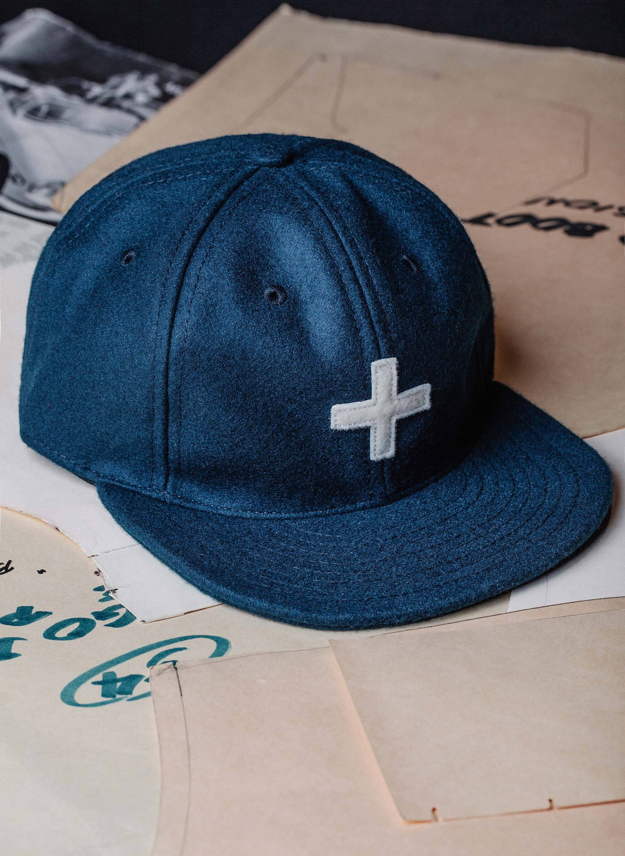 "imogene + willie - the ""plus"" cap 2.0"