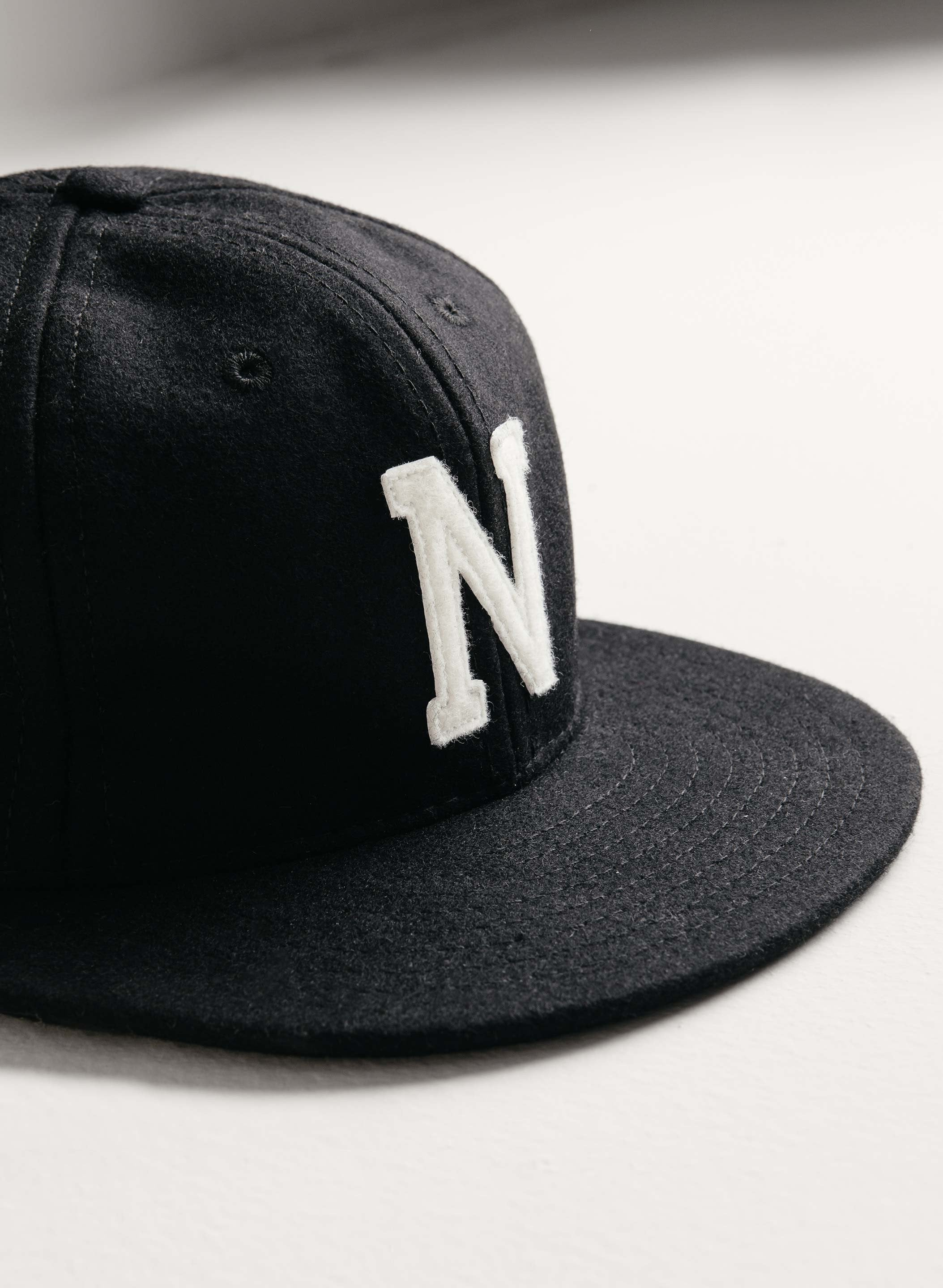 "imogene + willie - the ""nashville"" cap"