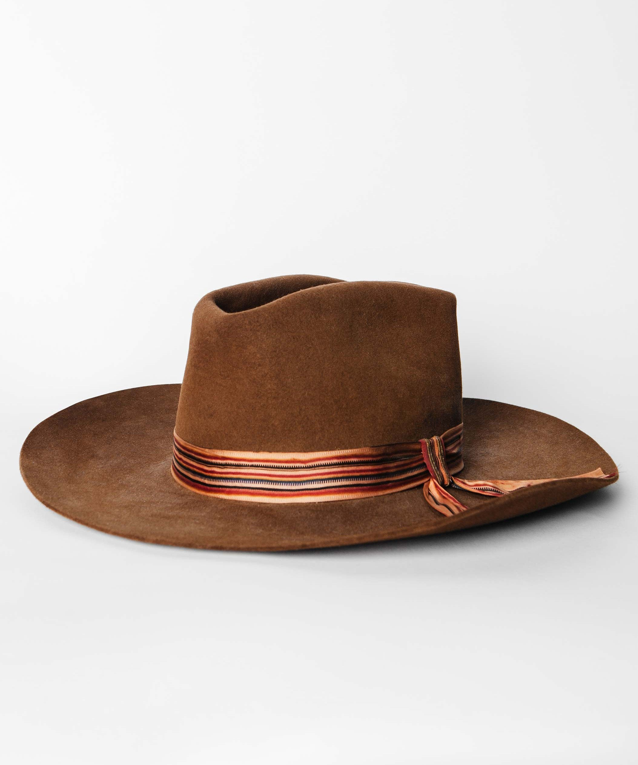 "imogene + willie - vintage ""warren"" western"
