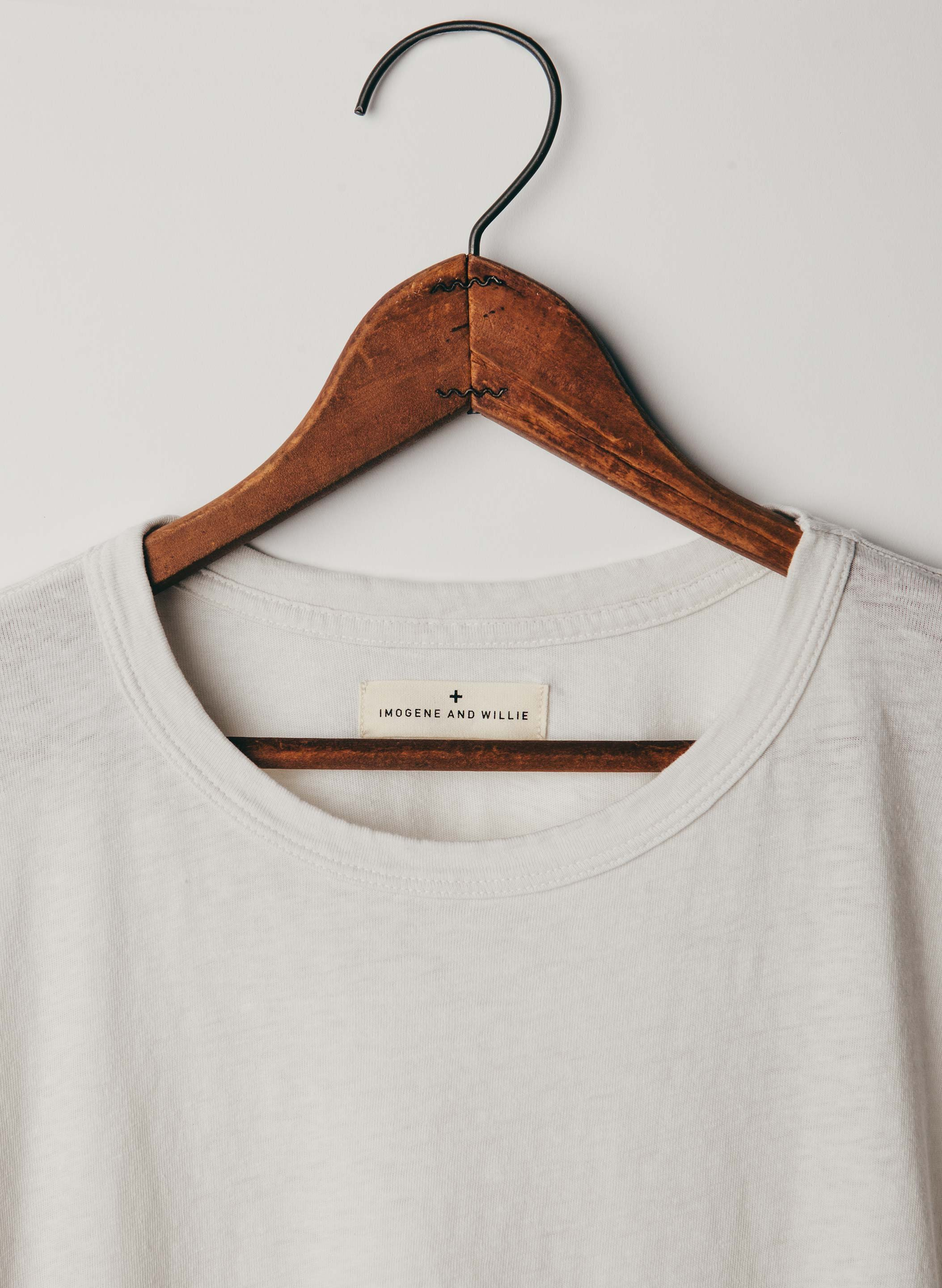 imogene + willie - the drop tee