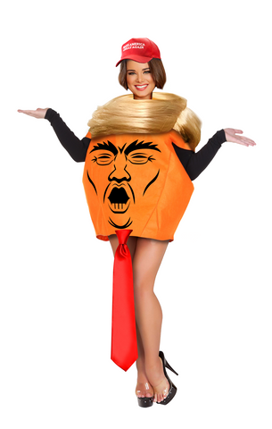 Trumpkin Adult Costume