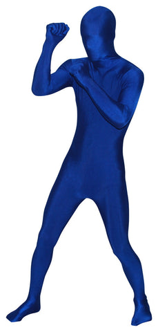 Royal Blue RootSuit