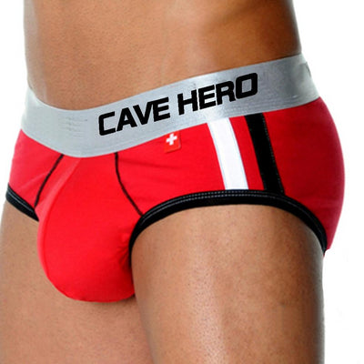 Cave Hero Packing Underwear FTM