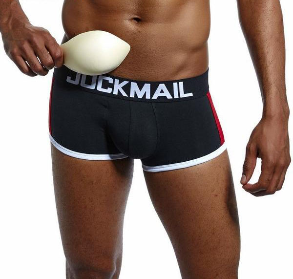 Packing Boxer brief with Bulge