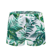 Packing Swimming Trunks - Plus Size