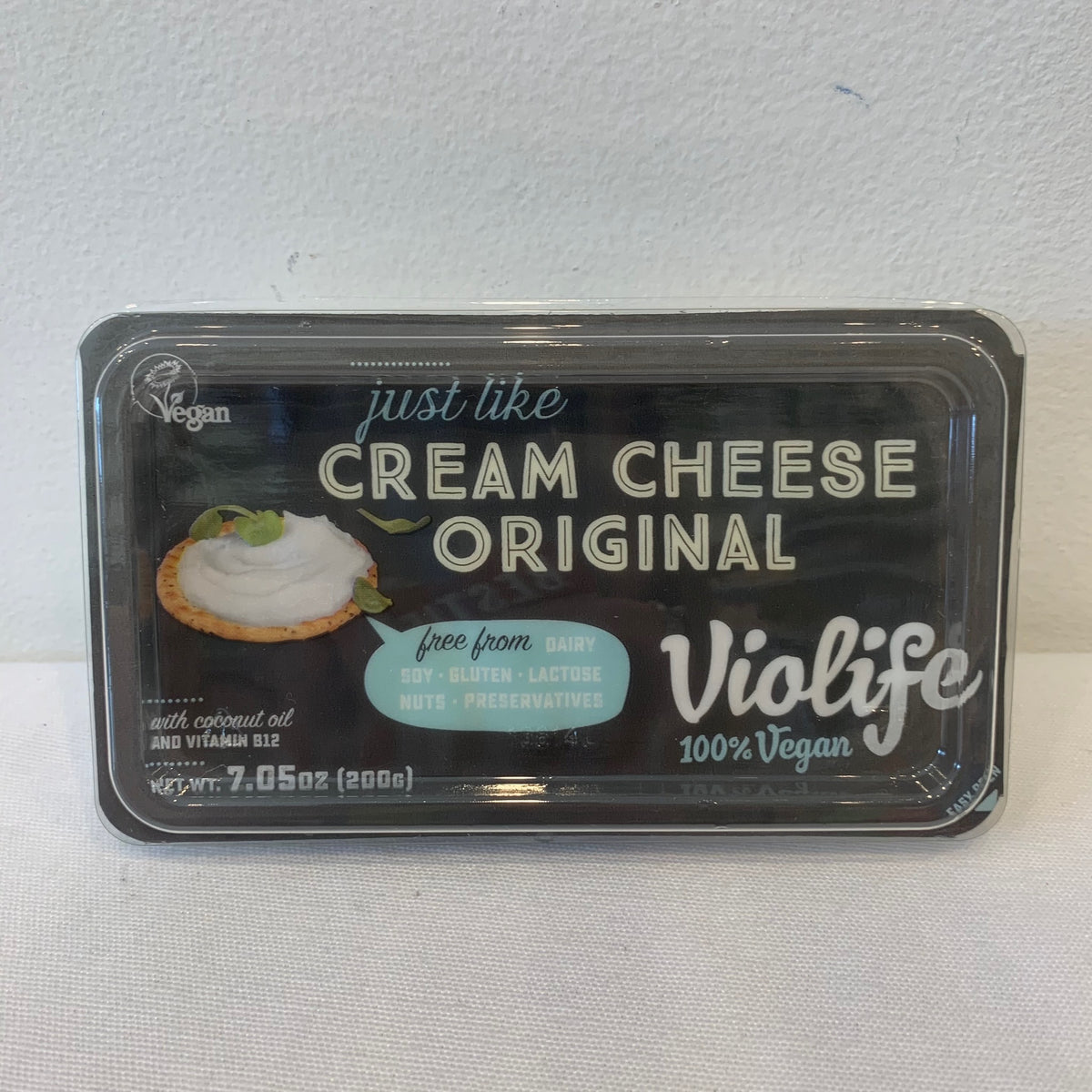 Violife Cream Cheese