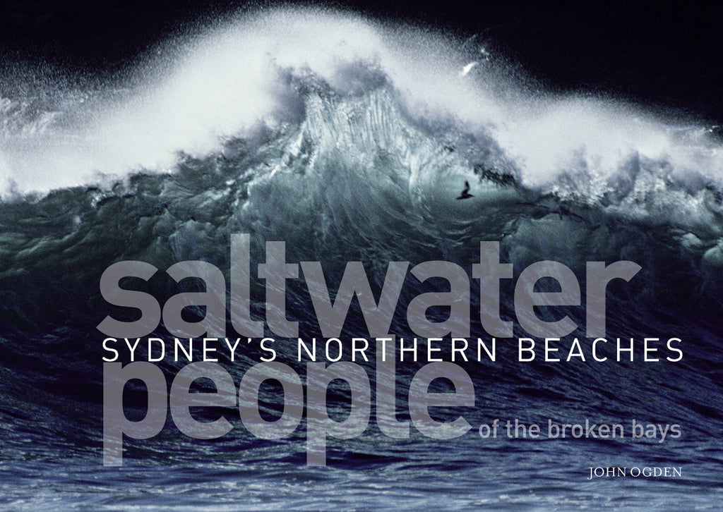 Saltwater People of the Broken Bays