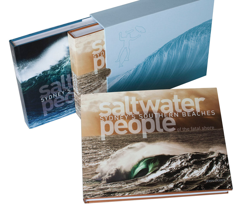 The Saltwater People - North and South Companion Books Set