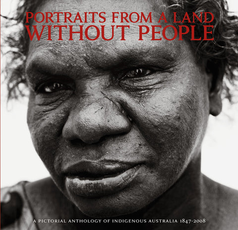 Portraits From a Land Without People