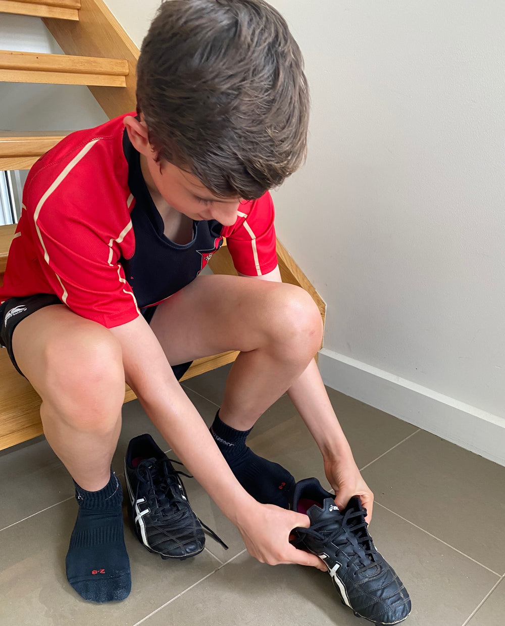 Reducing the Risk of Injury in Kids Returning to Sport Post COVD-19