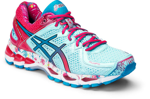 New York City Marathon edition - NYC Kayano 21 (womens)