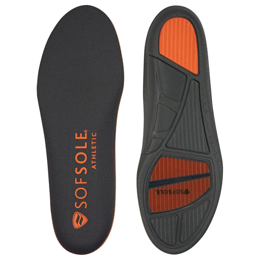 SOF SOLE PERFORM ATHLETIC INSOLE (MENS) SIZE US 11-12.5